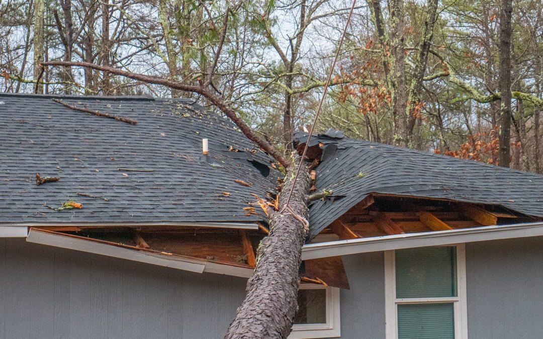 Homeowners Insurance Coverage in Georgia?